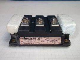 IGBT modul, 600V 100A, MITSUBISHI UM100CDY-10
