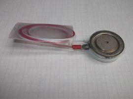 Tirisztor SCR, 1800V 500A, GPS DCR604SE1818-1289