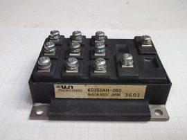 Tranzisztor modul, 500V 6x50A, FUJI 6DI50AH-050