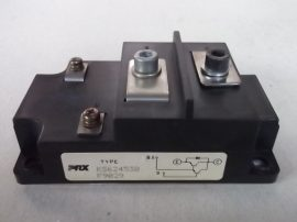 Tranzisztor modul, darlington, IGBT, 600V 300A, PRX KS624530 F9029