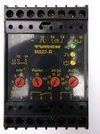 Fordulatszám monitor, állítható tartomány, 24VDC, Turck MS27-R/24VDC