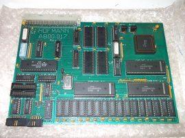 Panel, áramköri kártya, Hofmann A800.017
