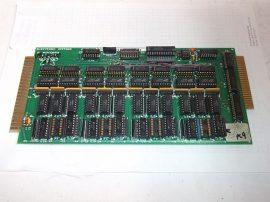 Panel, áramköri kártya, ESW 35-008-0009
