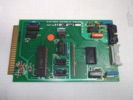 Panel, áramköri kártya, ESW 35-008-0005