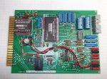 Panel, áramköri kártya, ESW 35-002-0003, 0005