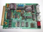 Panel, áramköri kártya, ESW 35-006-0002