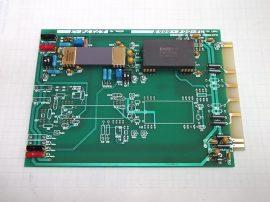 Panel, áramköri kártya, ESW 35-006-0008