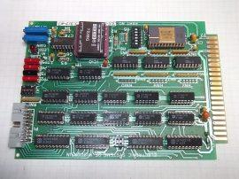 Panel, áramköri kártya, ESW 35-004-0001