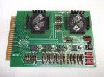 Panel, áramköri kártya, ESW 35-008-0003