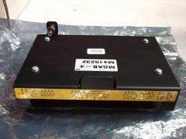 Panel, kontrol modul, MGAB-4 M415232