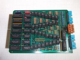 Panel, optocoupler 32 csatornás IPS 1616