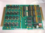 Panel, PC Relay BOARD, ESW 35-008-0042