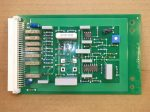 Esab Regulator III, LAE 800, 0341596882, PCB, szabályozó áramköri kártya, panel, 64 pólusú csatlakozóval