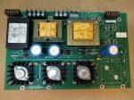 Ingersoll-Rand DEA40-901 tápegység panel TMAD2-AC-hez, 120/240VAC