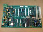 Ingersoll-Rand DEA40-903 i/o panel pcb, TMAD2-AC-hez, 93978534