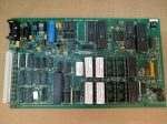 Ingersoll-Rand DEA40-900 CPU panel TMAD2-AC-hez, 93977635, 93976942