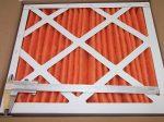 Szűrő, filter, 432x370x53 mm, Airidus PTX-300, TX-300-hoz