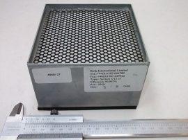 Szűrő, filter, Bofa VT2-CF, VT2-höz