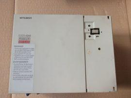 Frekvenciaváltó, inverter, 3,7 kW, 3~ 380-460VAC be, 3~ 0-460VAC 0,2-400Hz ki, Mitsubishi FR-A044-3,7K-UL