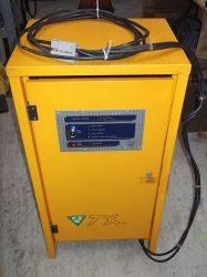 Automata akkumulátor töltő, 48VDC/80A, PBM TX 90. 48/80, 5,9kW