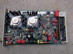 Krauss Maffei PV 10 modul (board), vezérlőkártya, Bosch 0811405002, Krauss  Maffei KM60-210B
