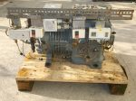 Klímakompresszor szabályozókkal, 3dugattyús, 49,9m3/h, 31,4A, 25/20,5bar, DWM Copeland D9RS4-1500/EWM, 1411425