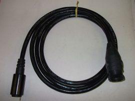 Adatkábel 2 csatlakozóval, 2,5m, TECHMOTIVE GSE 26390-B REV B