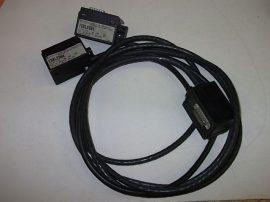 Adatkábel 3 csatlakozóval Telemecanique TSXLES61 x2, TSXLES64 x1