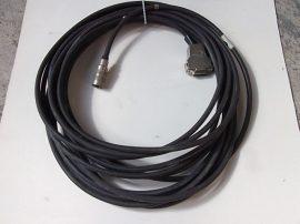 Szervo vezérlő kártya kábel, 10m, BOSCH 0608830114 SE 220 X2 összekötő