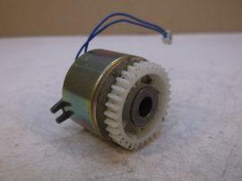 Kuplung, elektromos tengelykapcsoló, 12-24 VDC, 8mm-es tenegelyre, 34mm-es fogaskerék Mitsubishi FH7-5372-000, NX-5M-001
