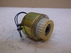 Kuplung, elektromos tengelykapcsoló, 12-24 VDC, 8mm-es tenegelyre, 26mm-es fogaskerék Mitsubishi NX-8M-005