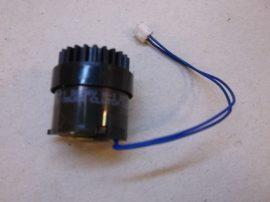 Kuplung, elektromos tengelykapcsoló, 24 VDC, 6mm-es tenegelyre, 26mm-es fogaskerék, Ogura Clutch Co. LTD., MIC 2.5E-11, 121K12410