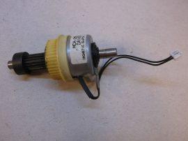 Kuplung, elektromos tengelykapcsoló, 24 VDC, 6mm-es tenegellyel, 26mm-es fogaskerék, Daiken Co. LTD., MCA-26B, 98.04.24