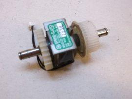 Kuplung, elektromos tengelykapcsoló, 24 VDC, 6mm-es tenegellyel, 30mm-es fogaskerék, Tenryu Marusawa Co. LTD., FH7-5517