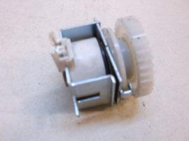 Kuplung, elektromos tengelykapcsoló, 24 VDC, 6 mm-es tenegelyre, 40 mm-es fogaskerék, Ogura Clutch Co. LTD., RH7-5168