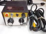 Motorvezérlő DC speed control BODINE BSH-200