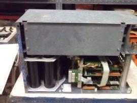 Simodrive 650 vezérlő egység Siemens 6SC 6504-4AA02, 40A, 30kVA