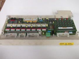 Sinumerik panel Siemens 6FX1124-6AD02