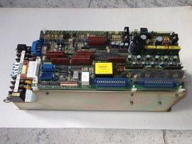 Szervo, motorvezérlő FANUC LTD. A06B-6050-H002