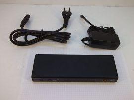 HDMI kapcsoló, HDMI 1.3 switch 6 portos, HQ AVSWITCH-85
