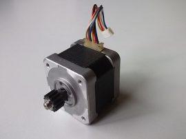 Léptetőmotor 103-548-2041 FH6-1020 01 Sanyo 18 Ohm 1.8°
