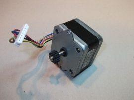 Léptetőmotor 17PM-K018-G10ST 4K1-1070 ASTROSYN Minebea