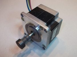 Léptetőmotor 23KM-K263-02  ASTROSYN Minebea