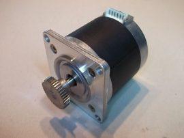 Léptetőmotor 23LM-C035-22V 059021-002  ASTROSYN Minebea