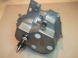 Léptetőmotor áttételes, vezérlővel 127K24670 127K24660 CDH60FT8-7, Japan Servo, 1.5A, B8821C