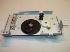Léptetőmotor áttétellel 15BB-H162-01BLS Astrosyn Minebea