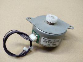 Hosiden léptetőmotor, 7,5°, HMD5581-010020 FH6-1166, 55mm külső átmérő