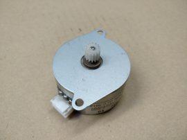 Hosiden léptetőmotor, 7,5°, HMD4231-010100 FH6-1170, 42mm külső átmérő