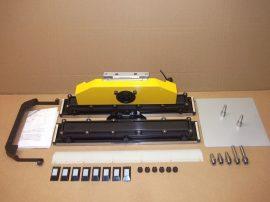 DEK ProFlow transfer head, nyomtató fej modul, 450mm, fotón szereplő tartozékokkal (5)