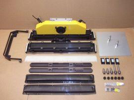 DEK ProFlow transfer head, nyomtató fej modul, 450mm, fotón szereplő tartozékokkal (4)